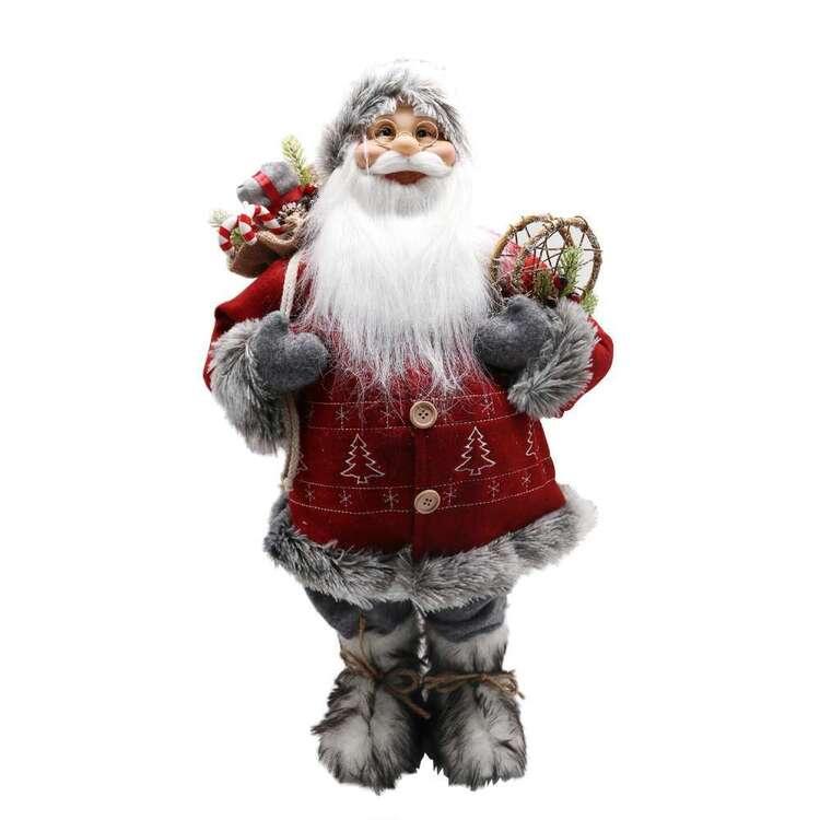 Jolly & Joy 60 cm Standing Santa