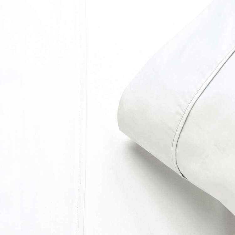 Luxury Living 500 Thread Count Sheet Set