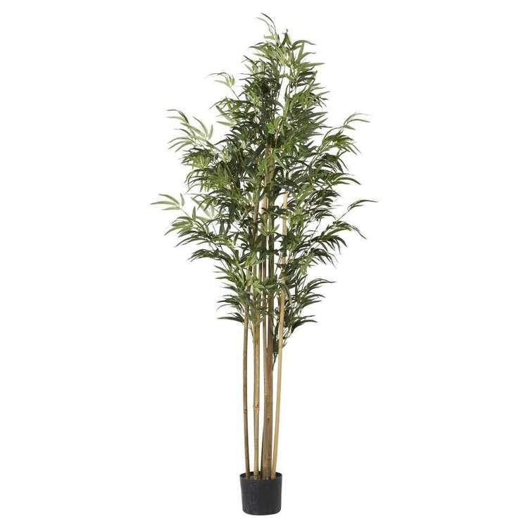 Emerald Hill Artificial Jumbo Bamboo