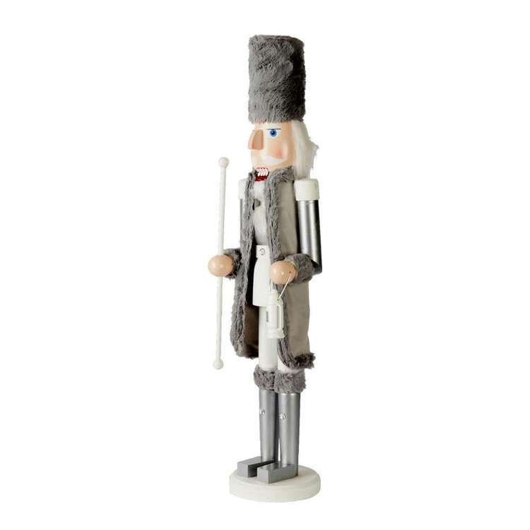Bouclair Sparkling Moments Nutcracker Ornament