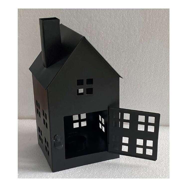 Bouclair Nordic Tradition Decorative House Ornament