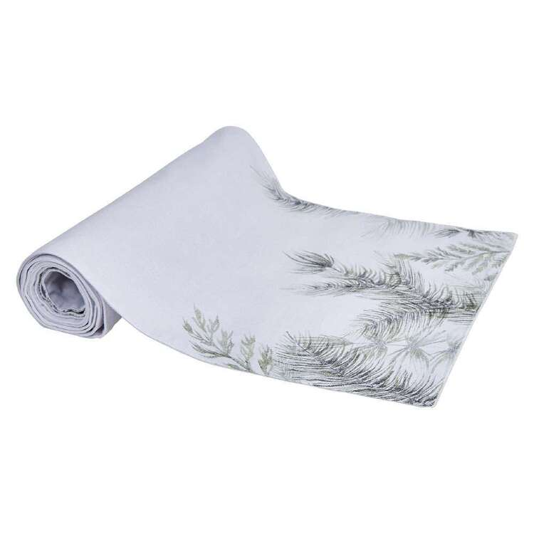 Bouclair Holiday Nostalgia Table Runner
