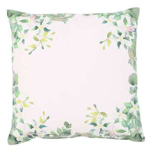Ombre Home Country Living Follage Cushion