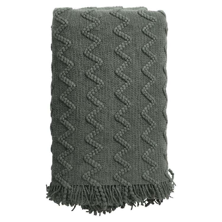 Ombre Home Country Living Throw