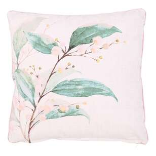 Ombre Home Classic Chic Botanica Cushion