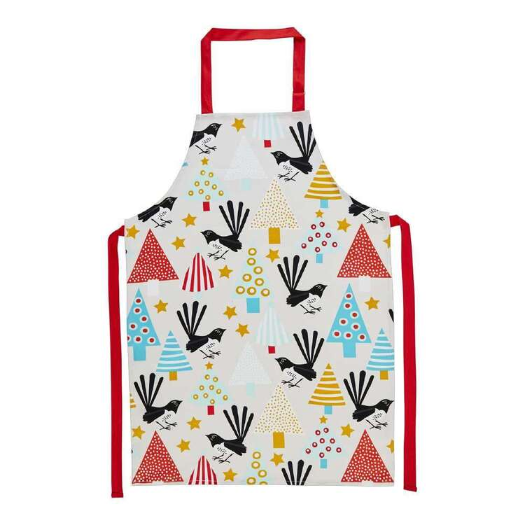 Koo Jocelyn Proust Wagtail Printed Apron