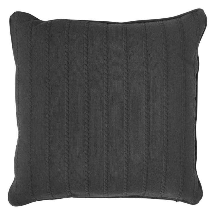 Logan And Mason Home Elwick Jacquard Cushion