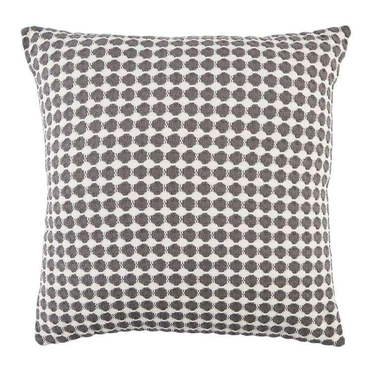 Logan And Mason Home Chilton Dobby Weave Cushion