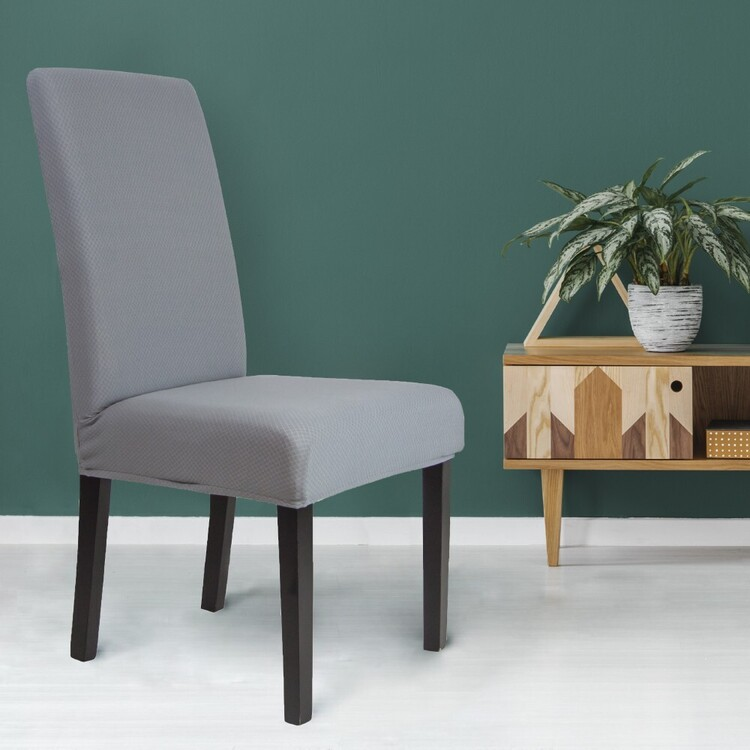 Ardor Diamond Dining Chair Cover