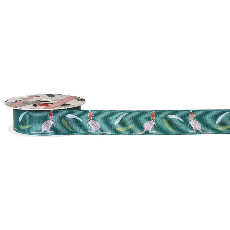 Jocelyn Proust Christmas Kangaroo Ribbon