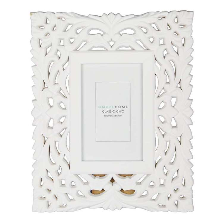 Ombre Home 23 x 28 cm Photo Frame