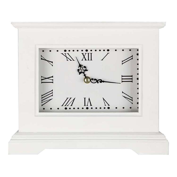 Ombre Home Classic Chic Roman Clock