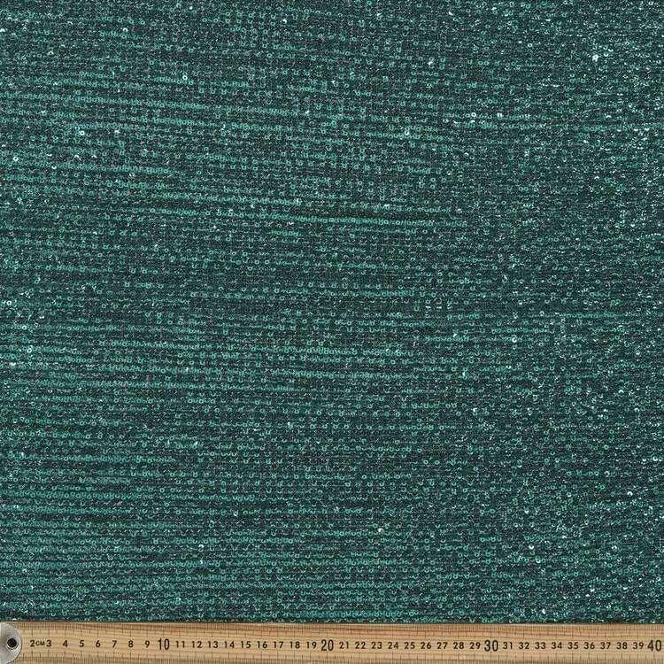 Plain Miami Pleated 125 cm Sequin Fabric