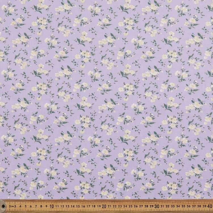Grandma's Secret Printed 112 cm Cotton Poplin Fabric