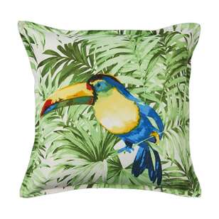 Koo Inside Out Toucan Outdoor Cushion Cover