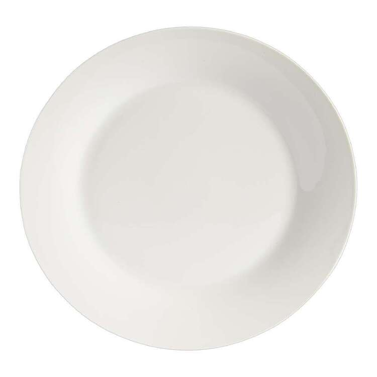 Living Space Festive 8 Pack Dinner Plate