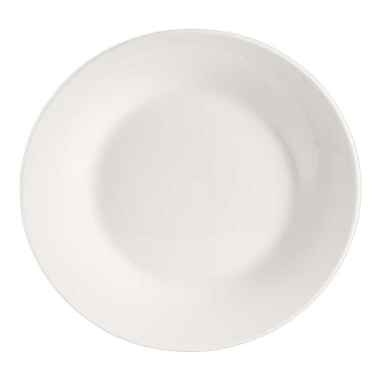 Living Space Festive 8 Pack Side Plate