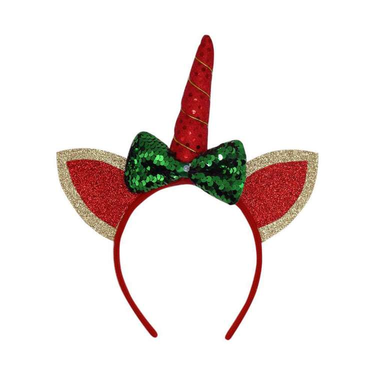 Jolly & Joy Unicorn Headband