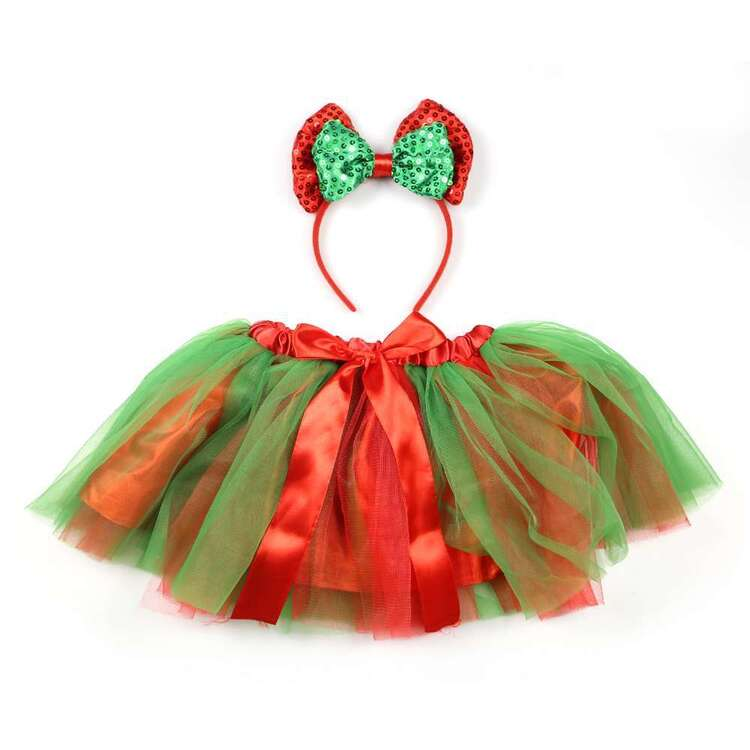 Jolly & Joy Kids Tutu Set