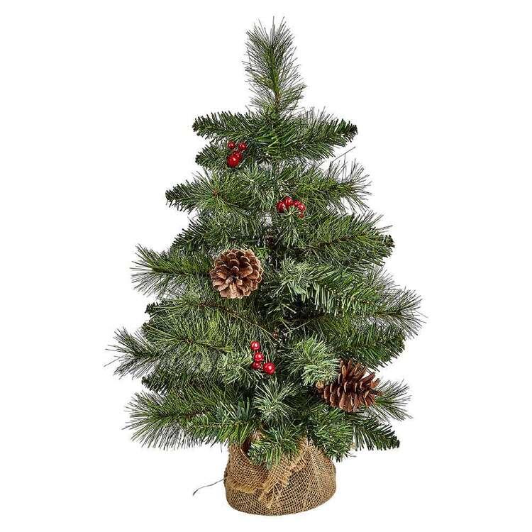Bouclair Scandi Legend Xmas Tree
