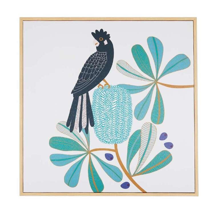 Koo Home Jocelyn Proust Bird Framed Print