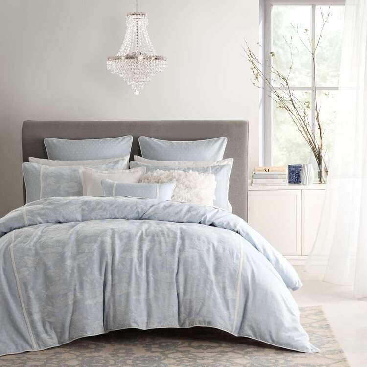 Ultima Caitlin Quilt Cover Set