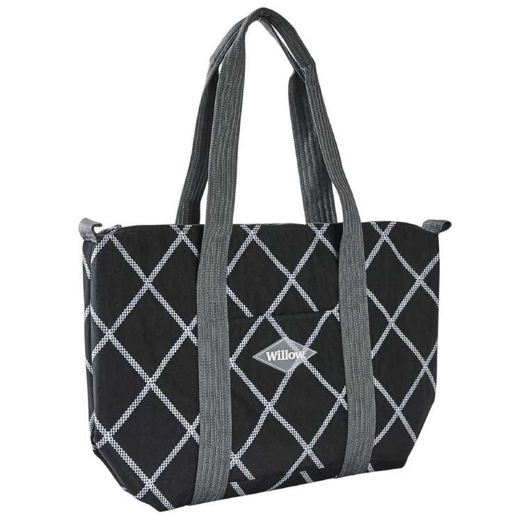 Willow City Cooler Tote Bag