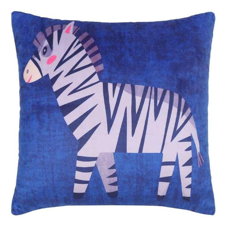KOO Kids Jungle Treasure Cushion