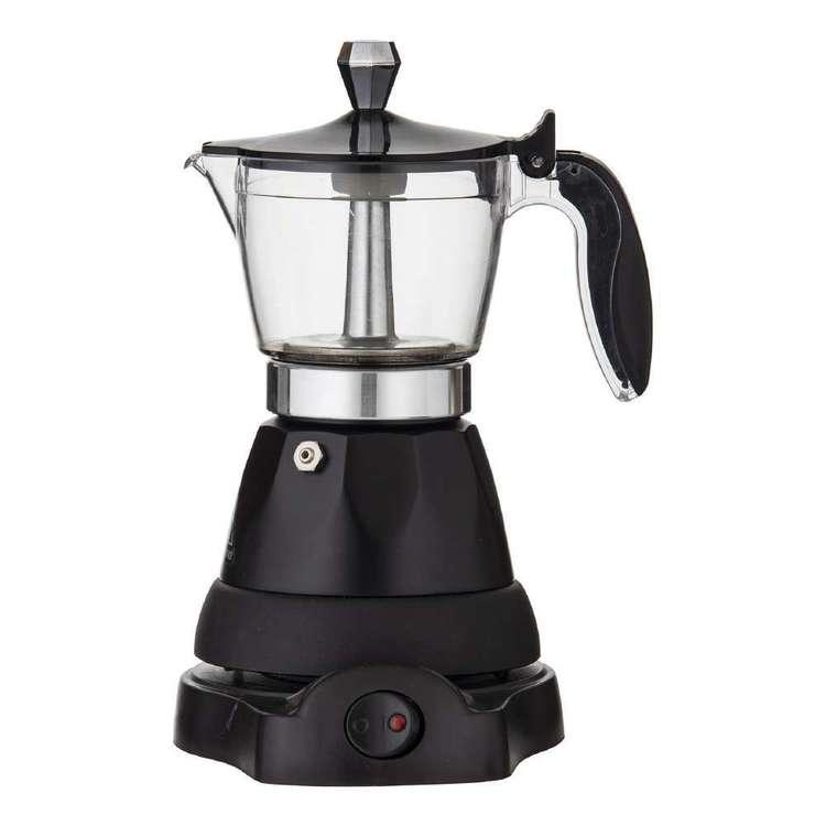 Leaf And Bean Espresso Maker