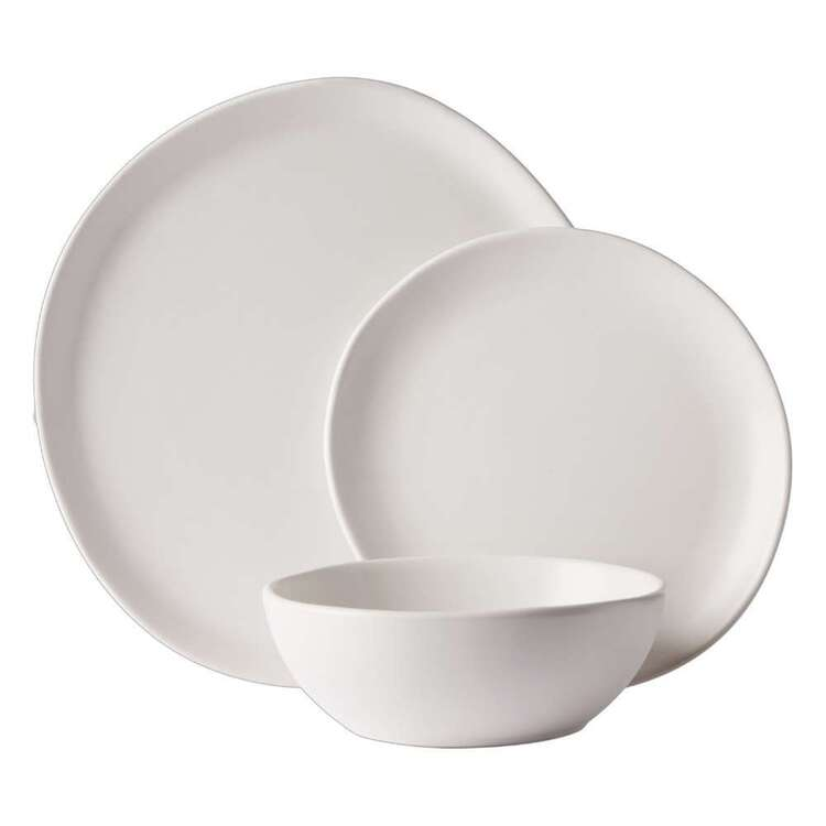 Dine By Ladelle Mineral Dinnerware Set