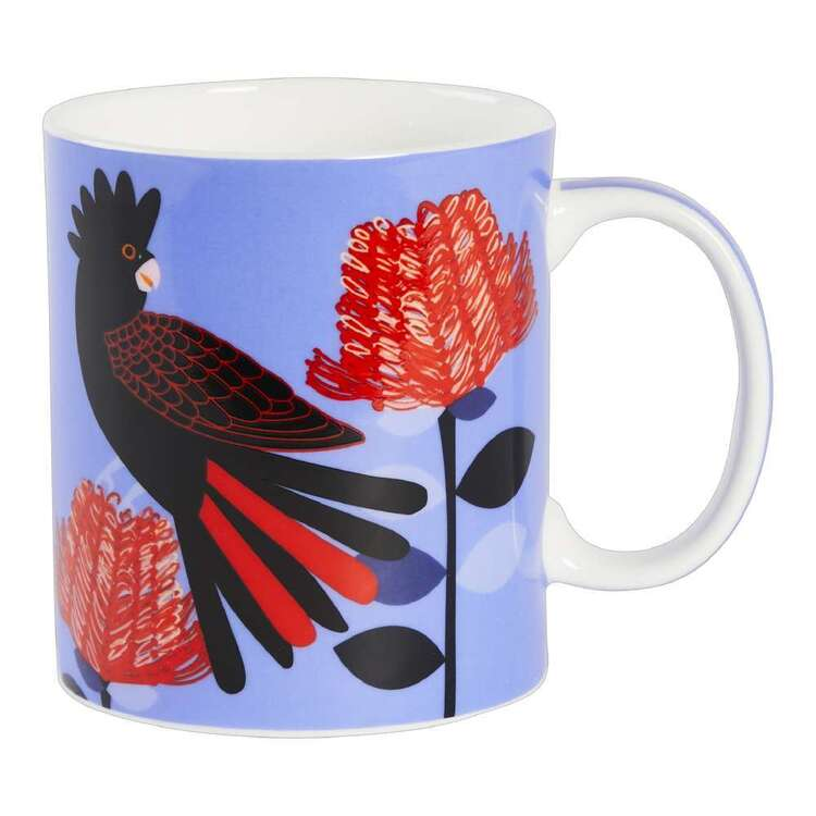 Jocelyn Proust Cockatoo Mug