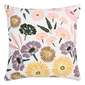 Ombre Home Spring Fields Dora Cushion Yellow 45 x 45 cm