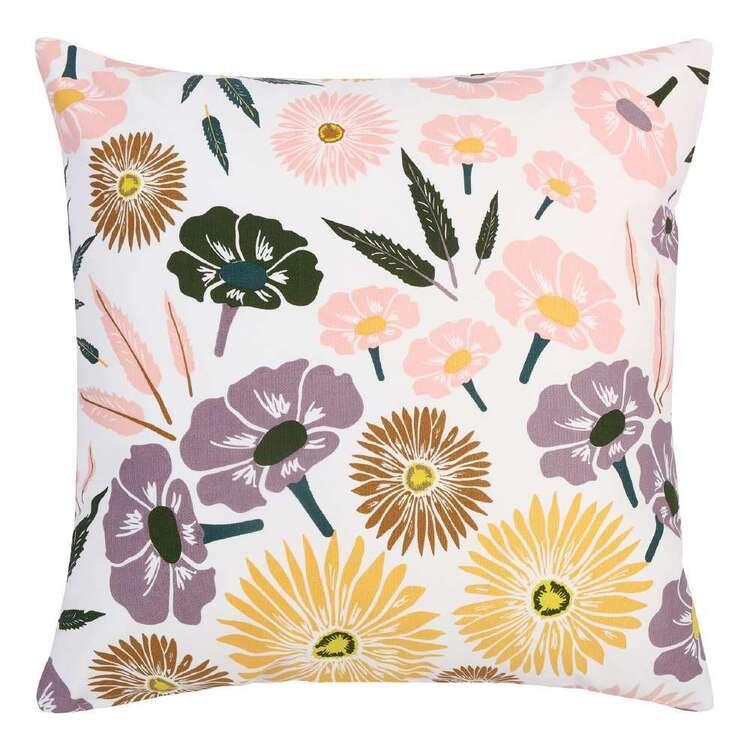 Ombre Home Spring Fields Dora Cushion