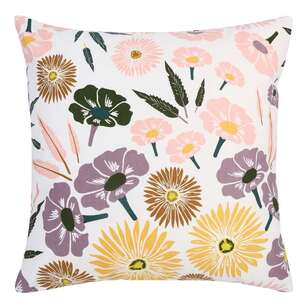 Ombre Home Spring Fields Dora Cushion