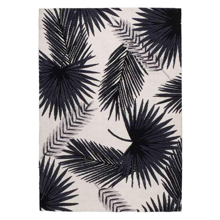 Koo Home Mala Jacquard Polyester Rug