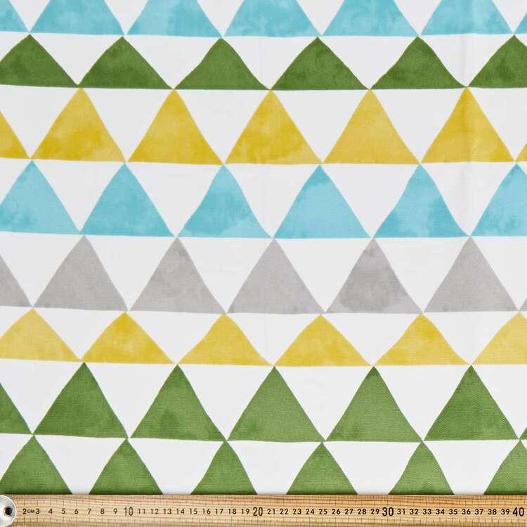 Triangle Weatherproof Canvas