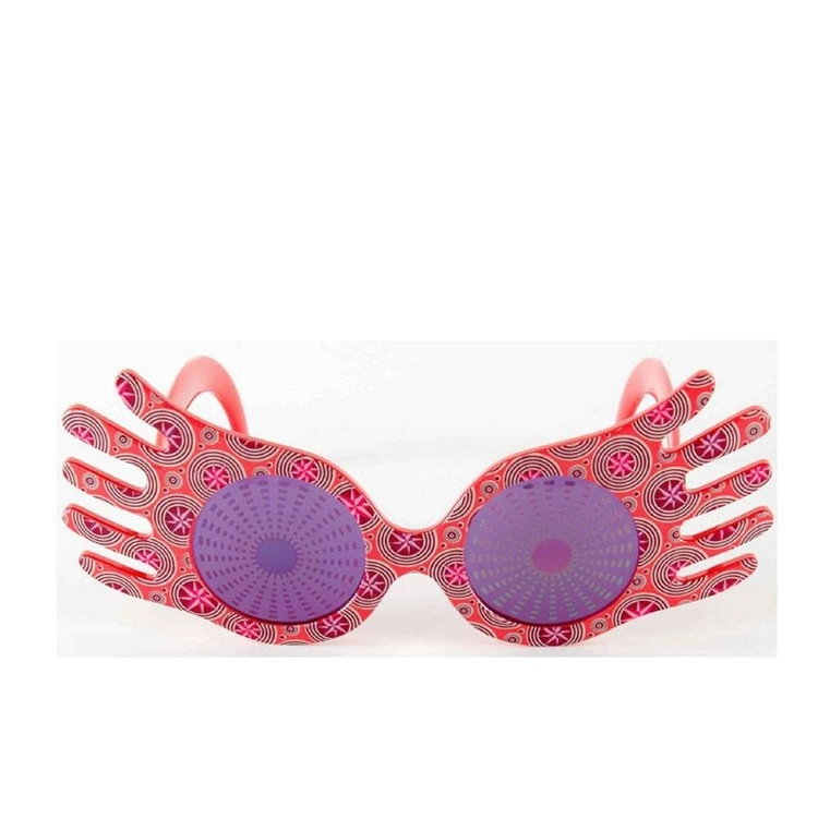Harry Potter Luna Lovegood Glasses