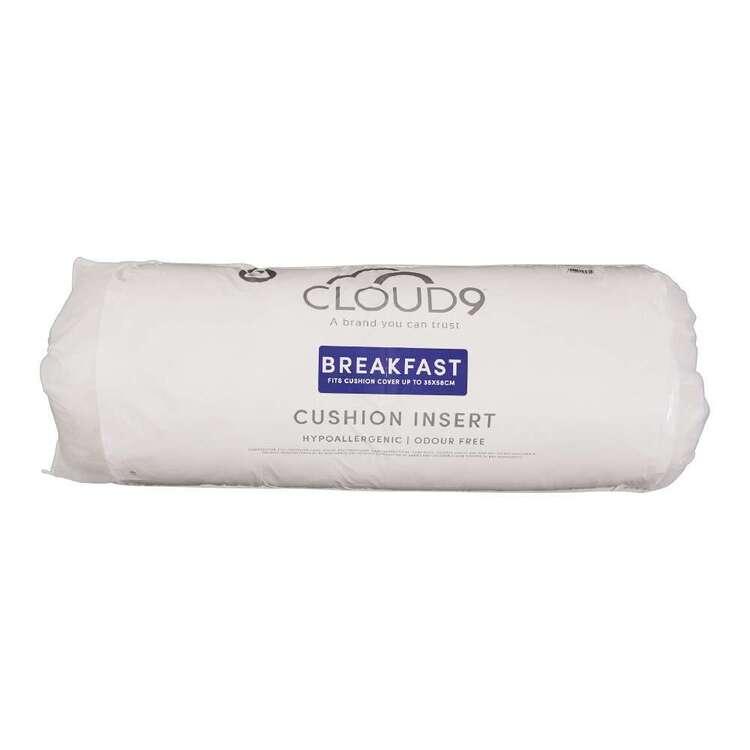 Cloud9 Breakfast Cushion Insert
