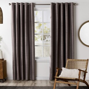 Gummerson Bermuda Blockout Eyelet Curtains