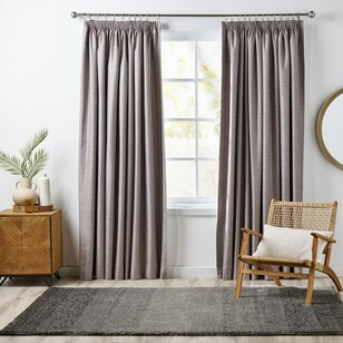 Gummerson Bermuda Blockout Pencil Pleat Curtains