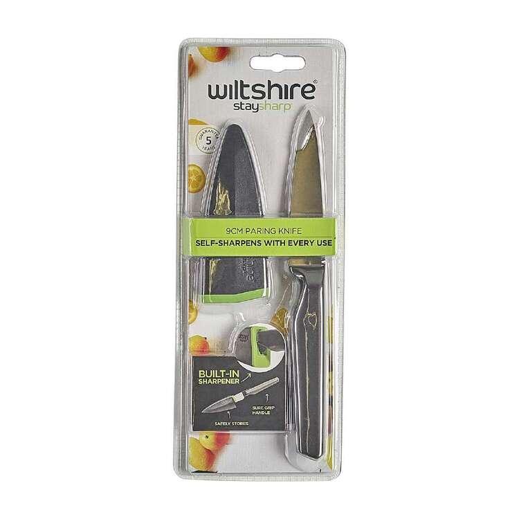 Wiltshire Staysharp 9 cm Paring Knife