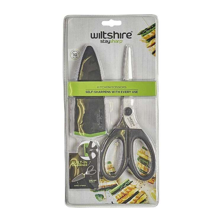 Wiltshire Staysharp Scissors