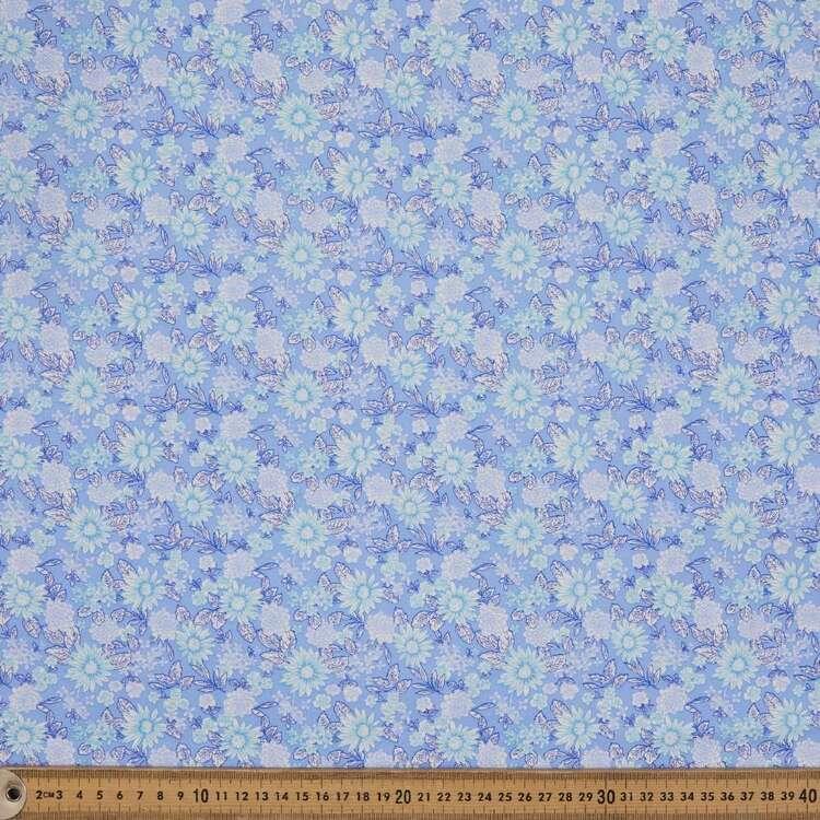 Rose & Hubble Daisy Cotton Fabric