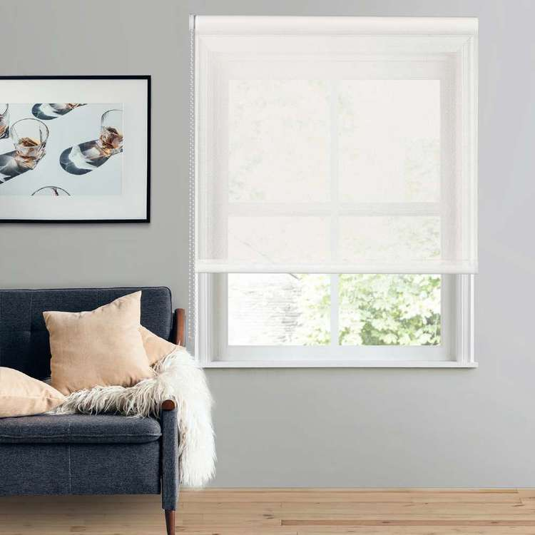 Caprice Allure Sunscreen Roller Blind