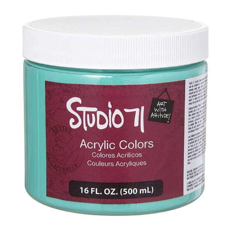 Studio 71 Acrylic Paint