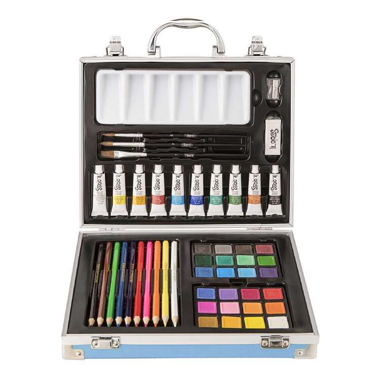 Studio 71 Watercolor Art Set