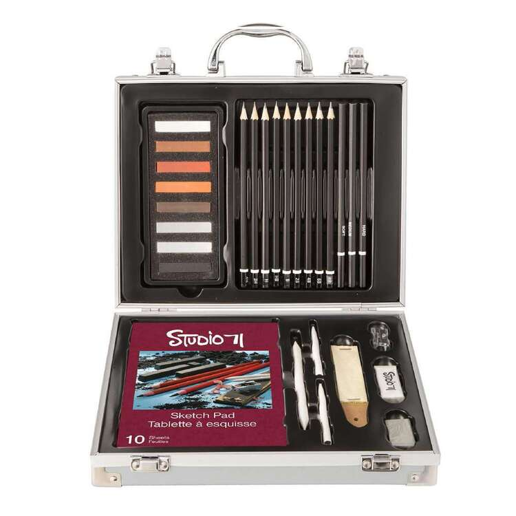Studio 71 Sketching Art Set