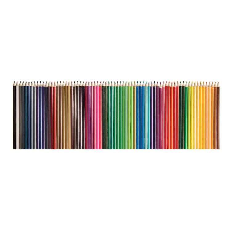 Studio 71 72 Pieces Color Pencil Set