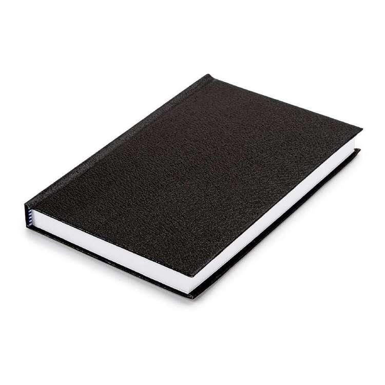Studio 71 110 Sheets Black Sketchbook
