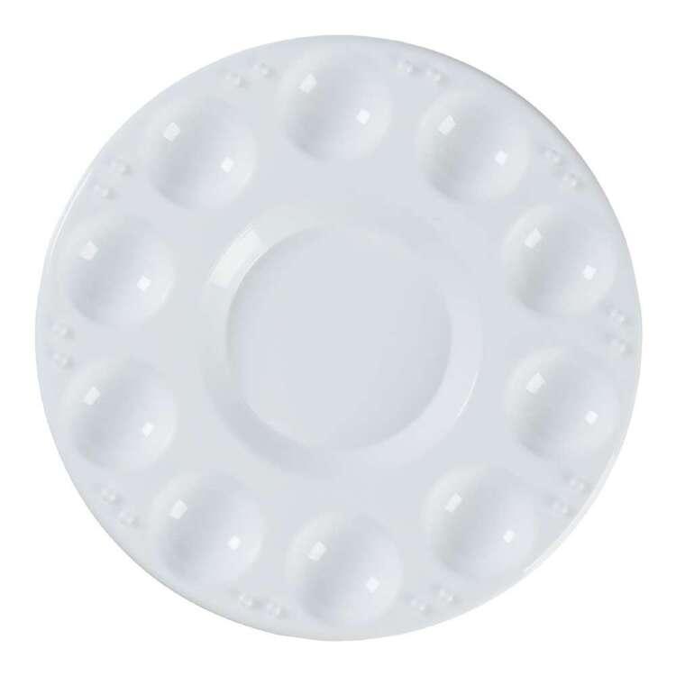 Darice 10 Daricell Plastic Palette